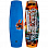 Ronix CODE 21 - MODELLO EDITION - VINTAGE WHEELS Azure Blue