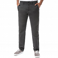 Rusty JOHNNY CHINO PANT NOIR