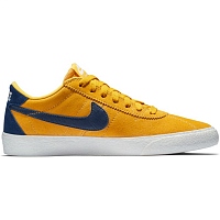 Nike NIKE SB BRUIN LOW YELLOW OCHRE/BLUE VOID-WHITE