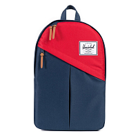 Herschel PARKER NAVY/RED