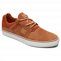 DC HEATHROW V LX M SHOE Caramel