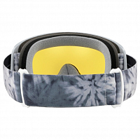 Oakley O2 XM TRANQUIL FLURRY SHARKSKIN/HI YELLOW IRIDIUM