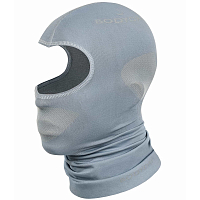 BODY DRY X-FIT WOMEN BALACLAVA GREY
