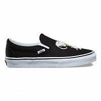 Vans UA CLASSIC SLIP-ON (Peanuts) Best Friends/true white