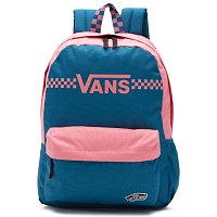 Vans GOOD SPORT REALM BACKPACK SAPPHIRE BLUE-FUN TIMES