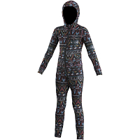 Airblaster YOUTH NINJA SUIT WILD TRIBE