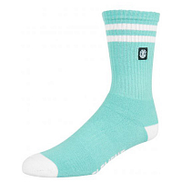 Element VIVID SOCKS BROOK GREEN