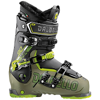 Dalbello IL MORO MX 90 military green-black/black