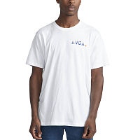 RVCA INTENSE DESERT White