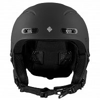 SWEET PROTECTION IGNITER II HELMET DIRT BLACK
