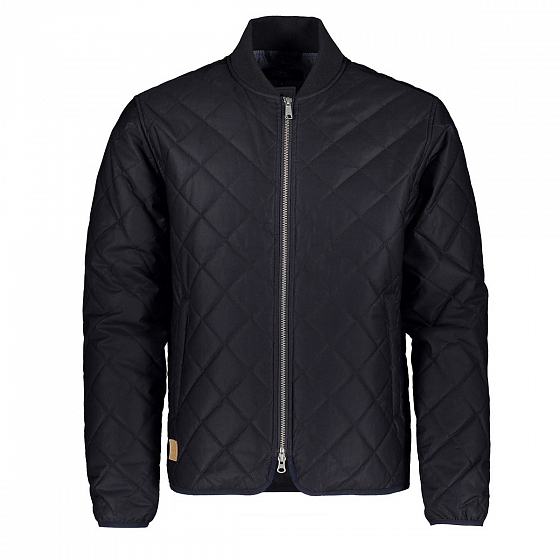 Куртка городская MAKIA QUILTED JACKET FW19 от Makia в интернет магазине www.traektoria.ru - 1 фото