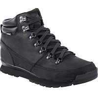The North Face M B-TO-B REDX LTHR TNF BLACK/TNF BLACK/TNF BLACK