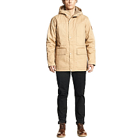 Makia FIELD JACKET KHAKI