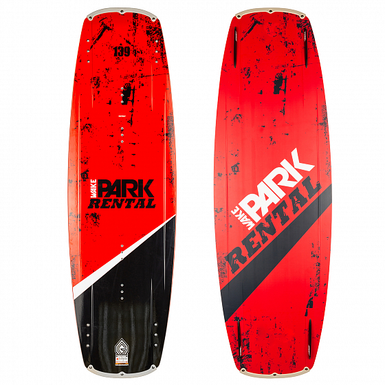 Вейкборд LIQUID FORCE WAKE PARK FLEX SS17 от Liquid Force в интернет магазине www.traektoria.ru - 1 фото