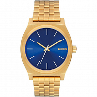 Nixon Time Teller GOLD/BLUE SUNRAY