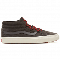 Vans UA SK8-MID REISSUE GHILLIE MTE (MTE) FORGED IRON/MARSHMALLOW