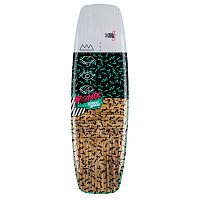 Ronix SPRING BREAK NU CORE 2.0 Pastel Ice Cream