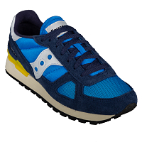 Saucony SHADOW ORIGINAL VINTAGE OX NAVY/BLUE/YELLOW