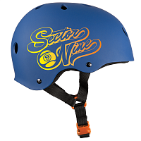 Sector9 RALLY - BRAINSAVER NON-CPSC HELMET BLUE