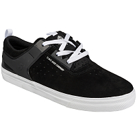 DVS CINCH CT+ BLACK WHITE SUEDE MCENTIRE