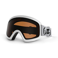 VonZipper TRIKE White Gloss/Persimmon