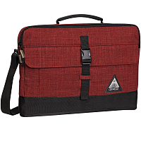 OGIO RUCK SLIM CASE 15 RED