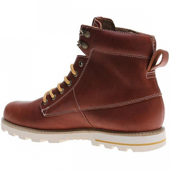 Ботинки VOLCOM SMITHINGTON BOOT FW17 от Volcom в интернет магазине www.traektoria.ru - 3 фото