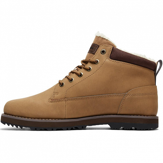 Ботинки QUIKSILVER MISSION V M BOOT FW от Quiksilver в интернет магазине www.traektoria.ru - 3 фото