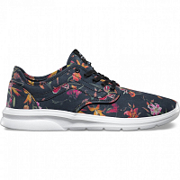 Vans ISO 2 (BLACK BLOOM) B