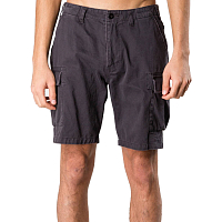 Rusty EATYA 3 SHORT NOIR