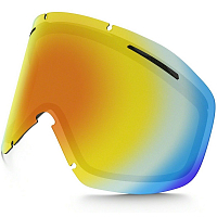 Oakley REPL. LENS O2 XL FIRE IRIDIUM