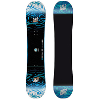 Salomon SNOWBOARD LIBERTY 140