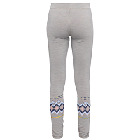 Roxy DAYBREAK PR BOT J BDYW WARM HEATHER GREY