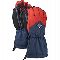 Burton YOUTH PROFILE GLOVE BITTER/MODIGO