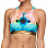 Roxy POP SURF CT J MARSHMALLOW POP SURF WATER WOR