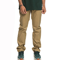 DC Worker Straight M Ndpt KHAKI