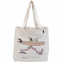 Nixon BEACH TOTE ROLLIN NATURAL