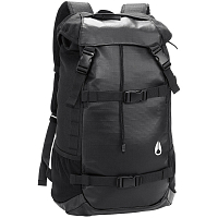 Nixon Landlock Backpack II BLACK