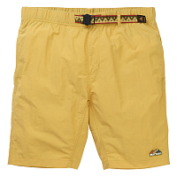 Burton MB CLINGMAN SHORT OCHRE