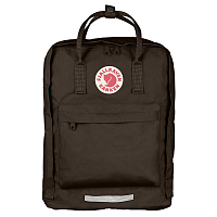 FJALLRAVEN KANKEN BIG BROWN