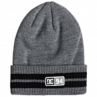 DC Stripe Tamer  Hdwr GREY HEATHER