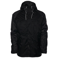 Saga MUTINY JACKET BLACK