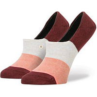 Stance RESERVE WOMENS TRILOGY RED
