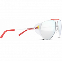 Spect RED BULL GRAYSPEAK white/smoke with silver mirror POL