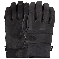 Pow VILLAIN GLOVE BLACK