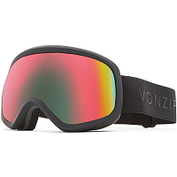 VonZipper SKYLAB Black Satin / Wildlife