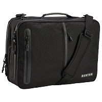 Burton SWITCHUP PACK TRUE BLACK BALLISTIC