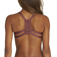 Billabong WAY TO LOVE TANK PLUM BERRY