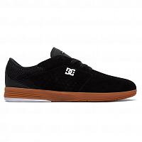 DC NEW JACK S M SHOE BLACK/GUM