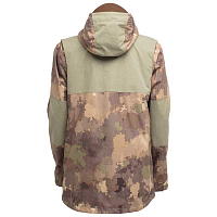 SESSIONS AIRBORN JACKET CAMO FATIGUE